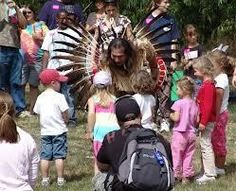 Woodland Indian Discover Day Saint Marys City, MD #Kids #Events