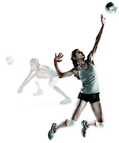 Incredible HD Volleyball Game Image... #volleyball2014 | Beach ...