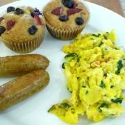 Breakfast Ideas - The Nourishing Home