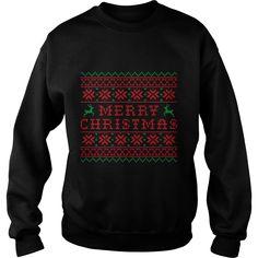 Ugly Merry Christmas Sweater T-Shirt Christmas 24, Christmas Humor, Funny Christmas Shirts, Christmas Sweaters, Florida Girl, Custom Hats, Lady V, Hoodies, Sweatshirts