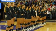 Rainbow Wahine Fall In Heartbreaker To Washington At NCAA's