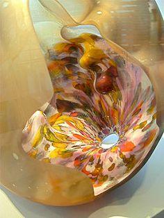 Glass Art by Marvin Lipofsky | by stratoz