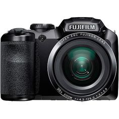 Fujifilm FinePix S4830 16Megapixel Digital Camera -- ** AMAZON BEST BUY **