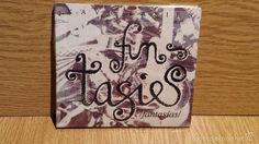 XAVI TASIES. FUN-TASIES ¡ FANTASÍAS ! DIGIPACK-CD / TEMPS RECORD - 2013 / PRECINTADO.