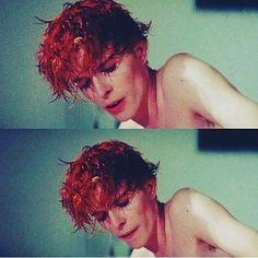 David Bowie #tmwfte