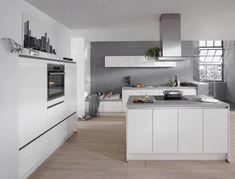 Белая кухня: советы, 300 фото дизайна интерьеров маленьких и больших кухонь