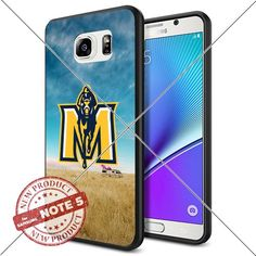 NEW Murray State Racers Logo NCAA #1344 Samsung Note5 Black Case Smartphone Case Cover Collector TPU Rubber original by WADE CASE [Breaking Bad] WADE CASE http://www.amazon.com/dp/B017KVLS2A/ref=cm_sw_r_pi_dp_5CLAwb1Y4QYFR