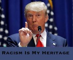 But not everyone, it seems, took offense to Trump's speech. His fellow candidates and the Republican National Committee have not called him out for his bigotry. The collective Republican response to Trump is mostly silence. That is troubling. Trump's comments are not only derogatory to Mexicans and Mexican-Americans. They are derogatory to Latinos and all Americans who are descended from immigrants. Yet when asked to comment on Trump's presidential rollout, presidential hopeful Carly Fiorina…