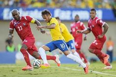 Prediksi Skor Brasil vs Kosta Rika 20 Juni 2018, Bola Piala Dunia