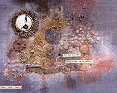 Faber-Castell Design Memory Craft: Decor
