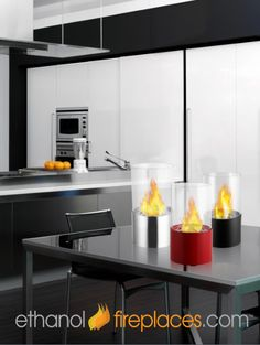 1000 Images About Bio Ethanol Fireplaces On Pinterest