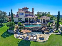 View 40 photos of this $2,700,000, 5 bed, 7.0 bath, 5799 sqft single family home located at 444 Scenic Ridge Dr, Spicewood, TX 78669 built in 2006. MLS # 3344074.