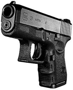 I prefer the 17 round magazine when not carrying concealed. M&p Shield 40, Glock Accessories, Zombie Gear, Glock Models, Mini 14, Odd Stuff, Smith Wesson, Concealed Carry, Pistols
