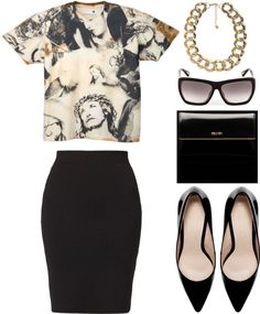 """""""jeezus."""" by goldiloxx ❤ liked on Polyvore"""