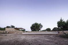 Galería - Arquitectura y Paisaje: Piscina en Formentera por Marià Castelló Martínez - 9