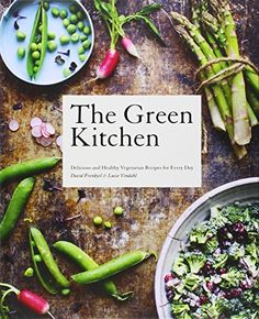 The Green Kitchen: Delicious and Healthy Vegetarian Recipes for Every Day by David Frenkiel http://www.amazon.com/dp/1742705588/ref=cm_sw_r_pi_dp_36W-ub0B61MFR