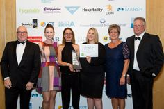 Ed Street celebrated at Hospitality NZ Awards for Excellence 2016 - The best and brightest from across the Auckland hospitality sector including Ed Street in Pukekohe have been recognised at Hospitality New Zealands Awards
