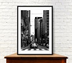 Toronto Print Toronto photography City by S4StarSbySiSSy on Etsy