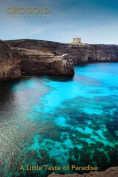 OROGOLD presents everything you need to know about Comino