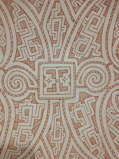 Indian Patterns, Tribal Patterns, Samba, Abstract Pattern, Abstract Art, South American Art, Arte Tribal, Indigenous Tribes, Mesoamerican