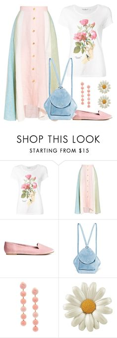 """""""TFP Spring!!!"""" by burlsgurl ❤ liked on Polyvore featuring Undercover, Peter Pilotto, MANU Atelier and Rebecca de Ravenel"""