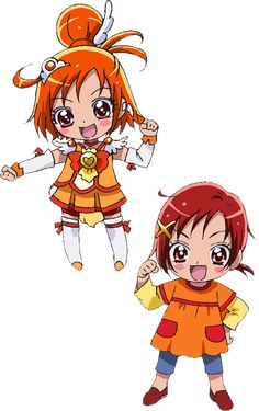 image Human android girl himari seto and ai mizushima Part 7
