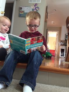 aefc38273254 9 Best Glasses: A Board Book images in 2014 | Board Book, Children ...