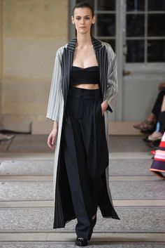 Bouchra Jarrar Fall 2015 Couture - Collection - Gallery - Style.com