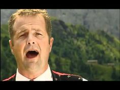 ▶ Kastelruther Spatzen - Gott hatte einen Traum 2010 - YouTube