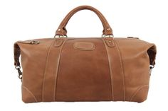 2014 New Bag Arrival Genuine Leather Travel Bag by sunmarkstudio