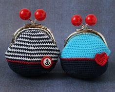 OlinoHobby: croshet purses