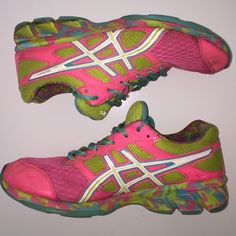 Asics Gel-Frantic 7 Very used. asics Shoes Athletic Shoes