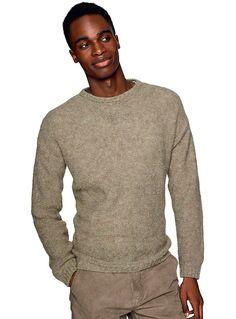 #clothesforhumans #Benetton #FW16 #collection #trend #fashion #man #knitwear