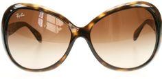 Ray-Ban 4127 710/13 Light Havana 4127 Butterfly Sunglasses Lens Category 3 Ray-Ban. $179.56