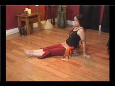 Belly Dancing Shimmies : Belly Dancing Shimmy Preparation