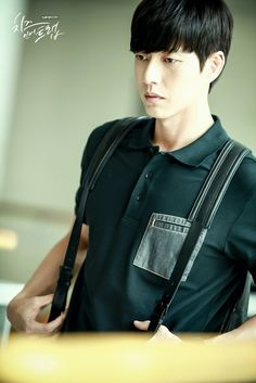 Park Hae Jin @ Cheese in the trap Korean Men, Korean Actors, Park Hye Jin, Song Daehan, My Love From Another Star, Cheese In The Trap, Seo Kang Joon, Love Park, Kim Go Eun
