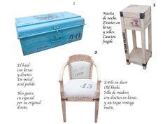 Decor wood&old khaki.  http://www.miamare.es/es/tienda-regalos/vintage