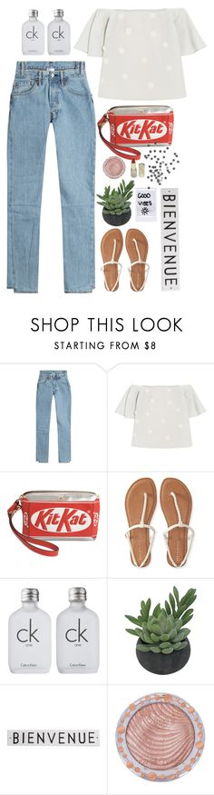 """first date"" by alondrayuyuniz ❤ liked on Polyvore featuring Vetements, Vika Gazinskaya, Anya Hindmarch, Aéropostale, Calvin Klein, Threshold, Rosanna and Charlotte Russe"