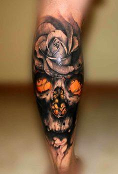 розы татуировки - Поиск в Google