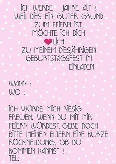 Whatsapp Geburtstagseinladung Lustige Whatsapp
