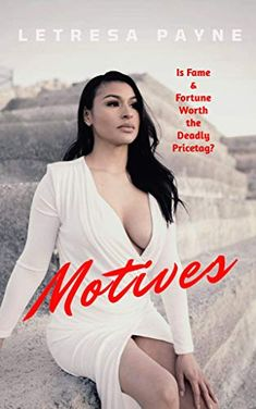 Amazon ❤  Motives (Motions Book 3)