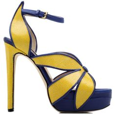 If you don't know about Chrissie Morris….,If you don't know about Chrissie Morris. Shoes Boots have a long canal and hold us great and warm in autumn and winter. They could be level or hav. Zapatos Shoes, Shoes Heels, Crazy Shoes, Me Too Shoes, Strappy Heels, High Heels, Mode Shoes, Yellow Shoes, Mode Outfits