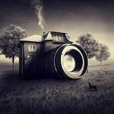 Resultado de imagen de surrealismo fotografico