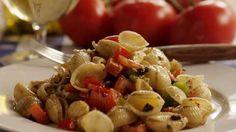 Antipasto Pasta Salad Allrecipes.com
