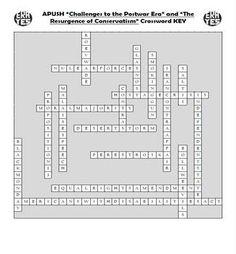 AP US History Vocab Review Postwar Challenges & Conservatism Crossword APUSH Social Studies Activities, Learning Activities, Teaching Resources, Ap Test, Test Prep, Ap Us History, American History, High School Classroom, School Levels