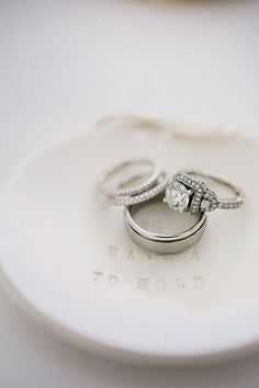 obsessed with that vintage engagement ring