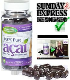 Pure Acai | Acai Berry | Acai UK | Weight Loss Pills | Herbal Slimming Pills | Slimming Tablets | Diet Pills - Acai Berry Products - Weight Loss and Detox - Evolution Slimming | The Slimming & Wellbeing Superstore #[KW]