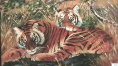 x orig. Acrylic on canvas /artist David Sherman David, Canvas, Artist, Tela, Artists, Canvases