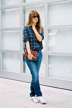 How Fashion Brands are Capitalizing On Normcore | StyleCaster