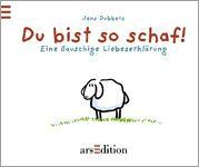 Du bist so schaf! von Jens Dobbers